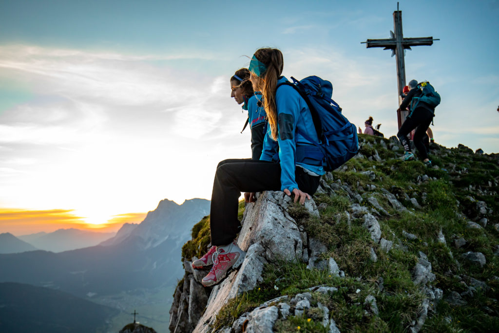 Sunset Hike presented by Tecnica