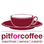 pit for coffee
